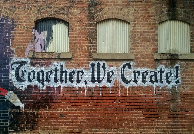 Together, We Create